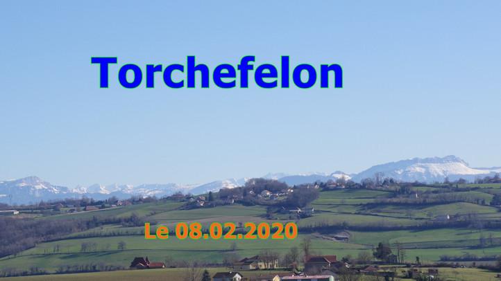 TORCHEFELON [ Le 07/02/2020 ]