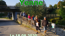 Yenne [ Le 18/09/2020 ]