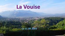 La Vouise [ Le 11/09/2020 ]