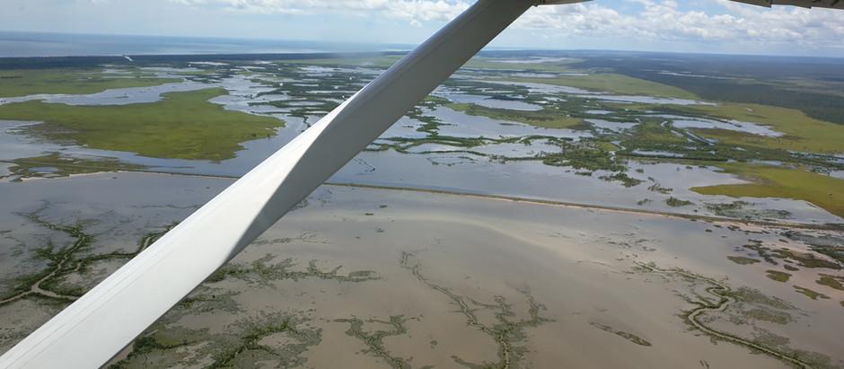 CEQ ensures wet season food supply to remote Cape York communities