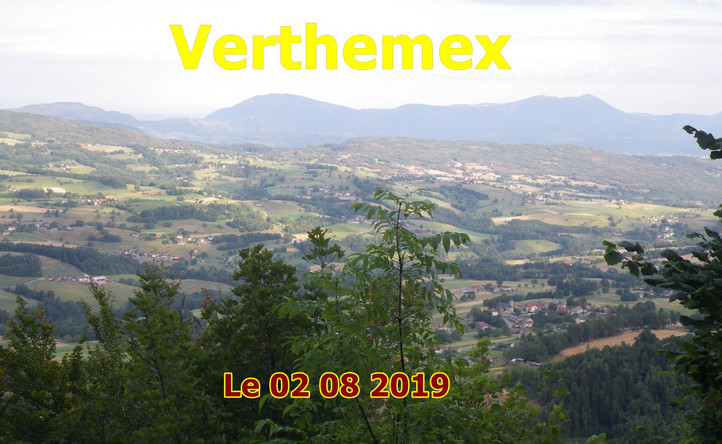 VERTHEMEX [ Le 02/08/2019 ]