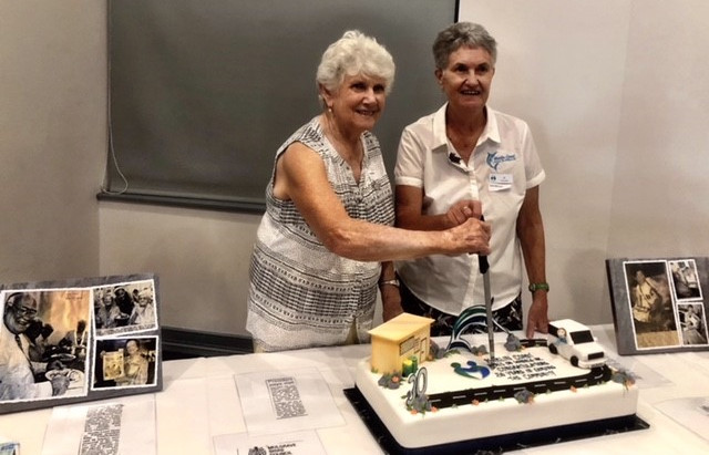 Marlin Coast Meals On Wheels celebrates 30th anniversary