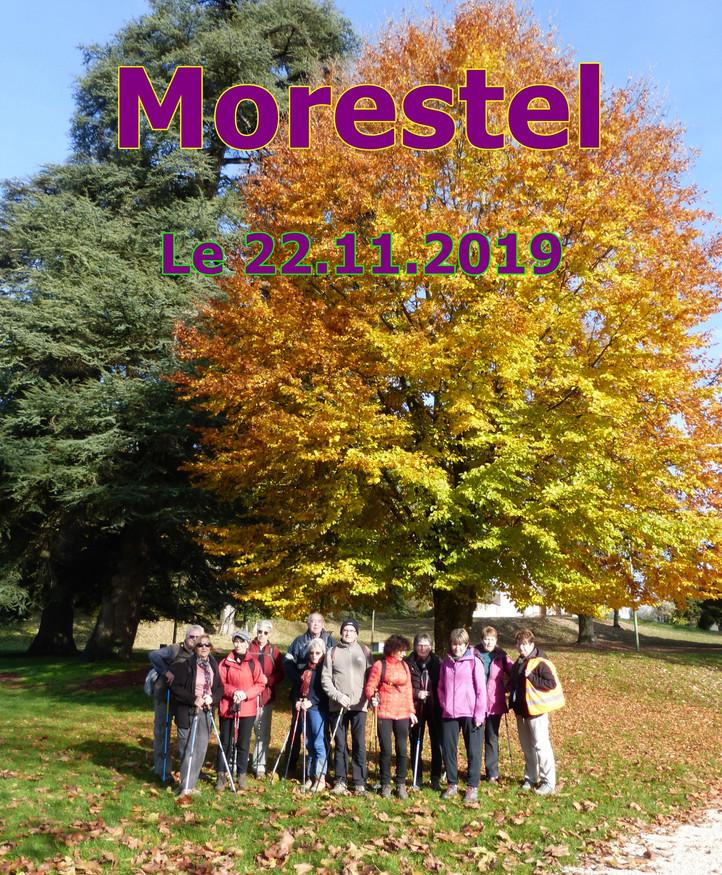 Morestel  [ Le 22/11/2019 ]