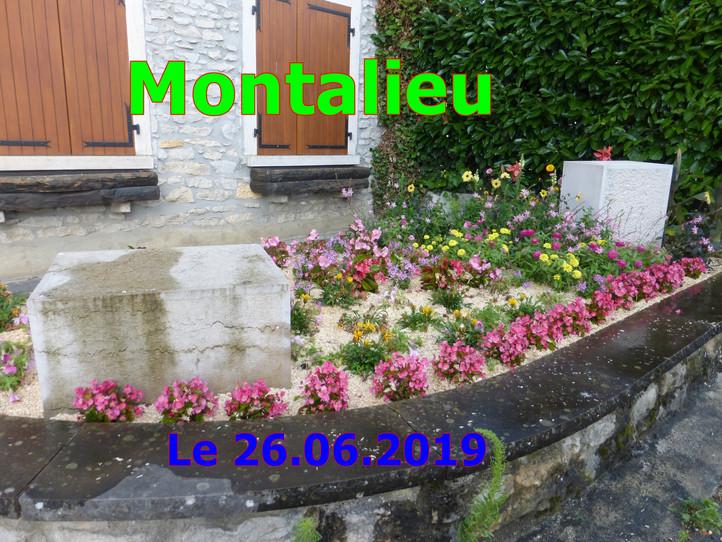 Montalieu [Le 28/06/2019 ]