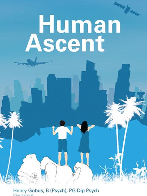 Human Ascent (Hard Copy)