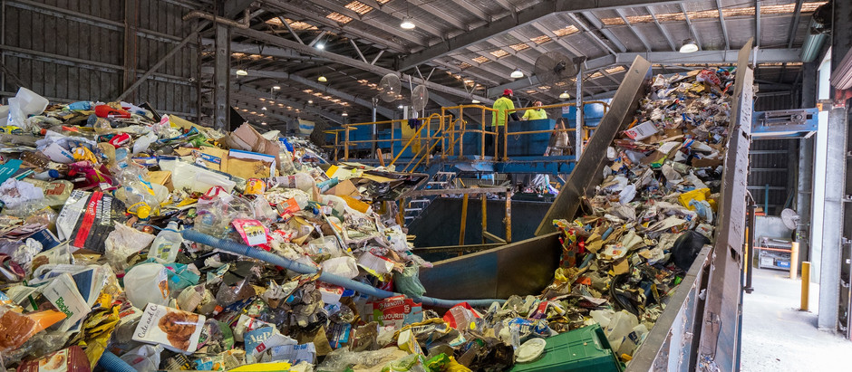 FNQ plastic industry to be national leader in recycling