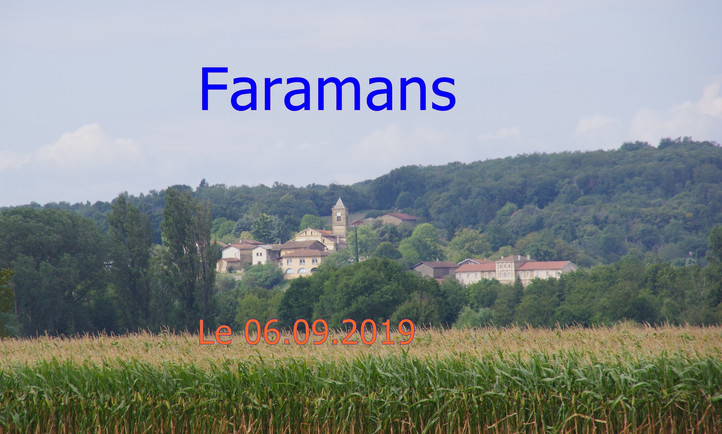 FARAMANS [ Le 06/09/219 ]