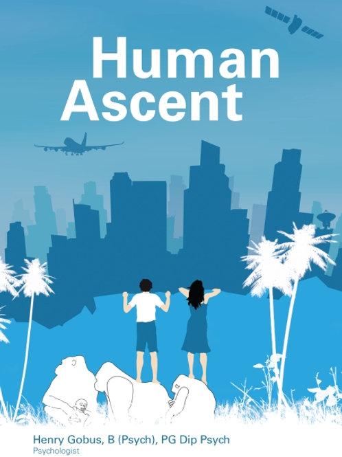 Human Ascent (MOBI format)