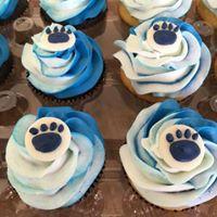 PSU Cupcakes