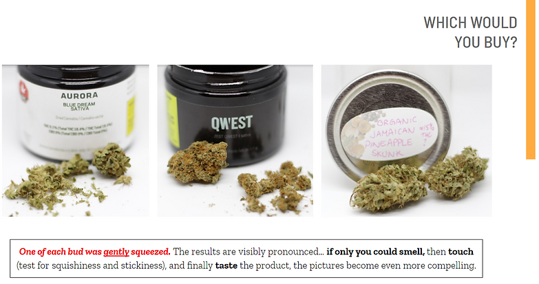 craft cannabis comparison