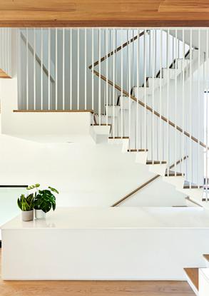 230 Horizon Ave_Custom Stairwell_0619 HI
