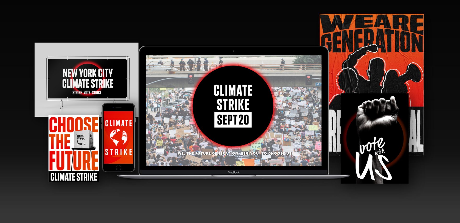 International Climate Strike