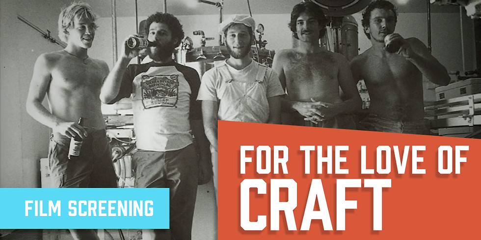 For the Love of Craft