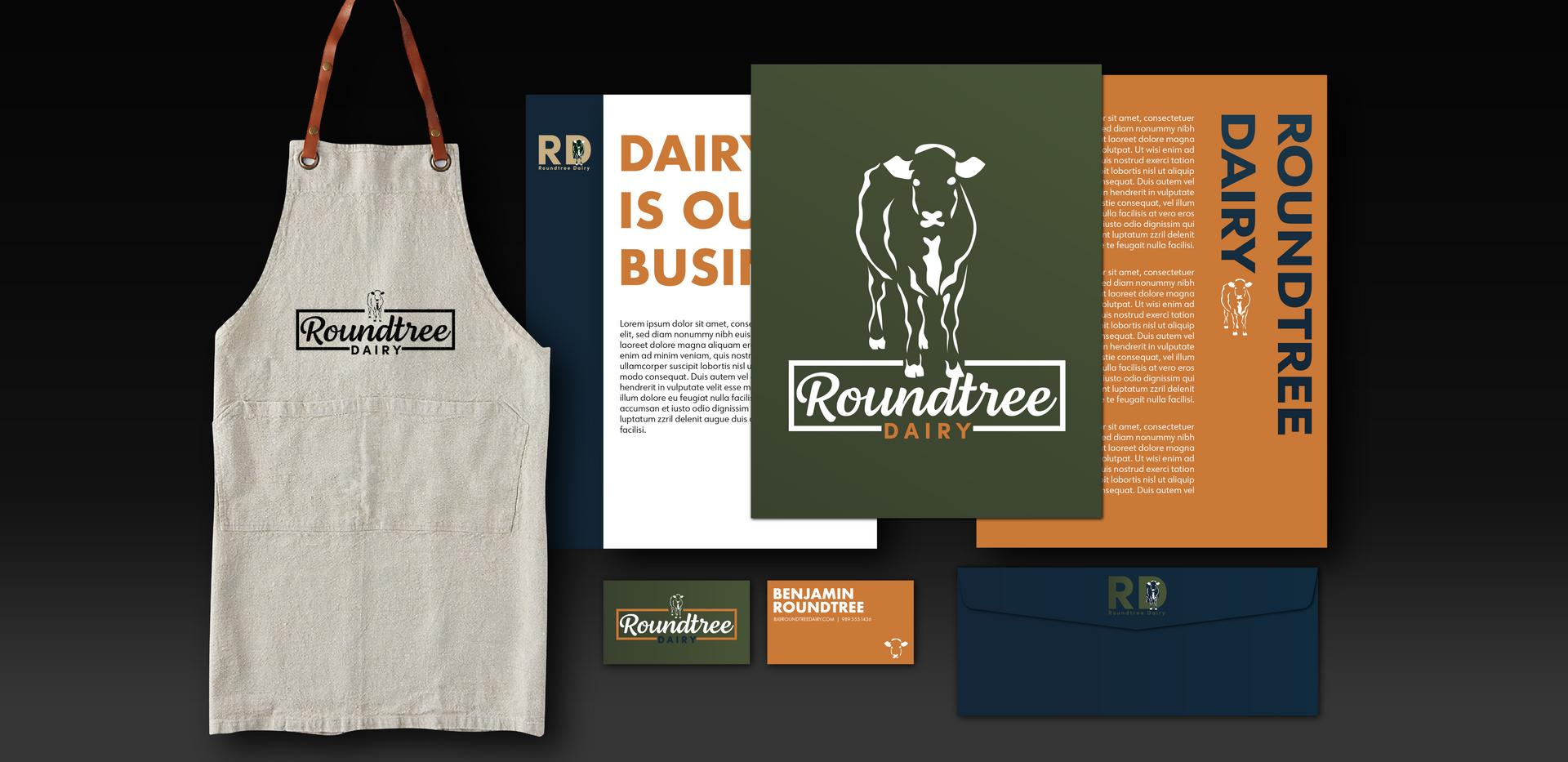 Roundtree Dairy
