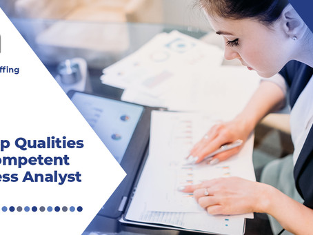 Three Qualities that All Great Business Analysts Possess - and One Bonus Quality!