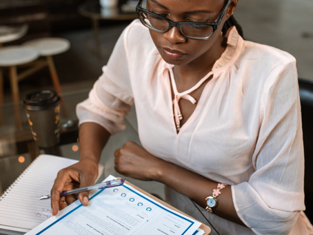 You Don't Want to Miss 3 Tips for Updating Your Resume in a Flash