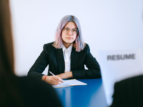 How to Hone in on Direction in the Interviewing Process