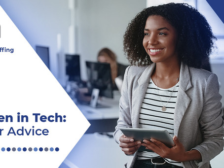 Women In the Information Technology Field Seek Career Advice