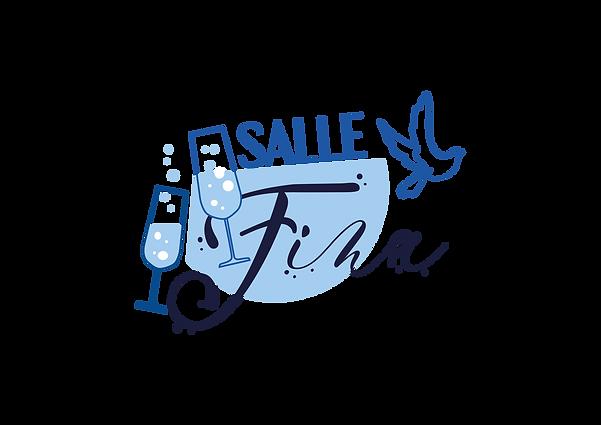 logo salle Fina fond transparent pour le