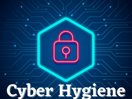 The Calling For Cyber Hygiene
