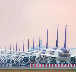 Νέα Notam: Τα μέτρα έως 15 Ιουλίου για τις πτήσεις εξωτερικού και εσωτερικού