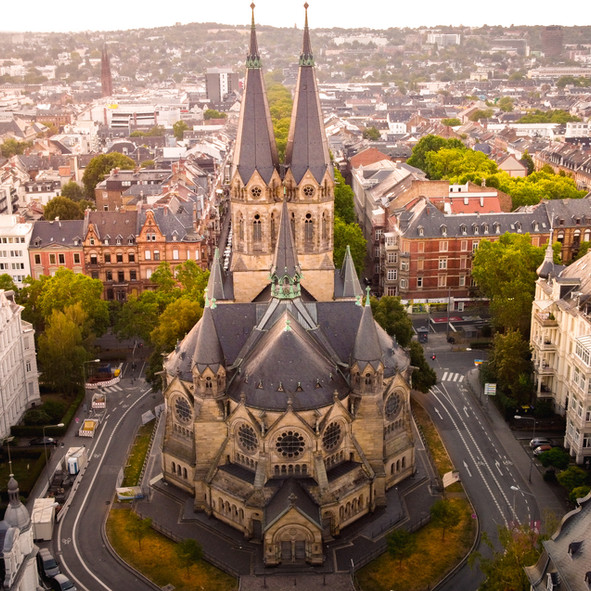 Ringkirche Wiesbaden