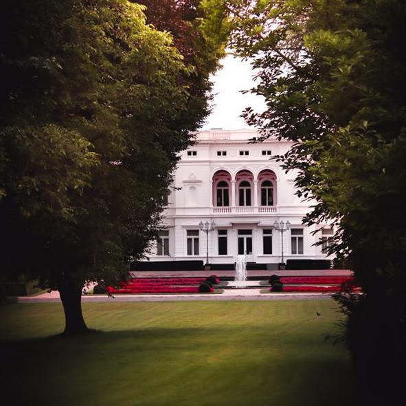 Villa Hammerschmidt Bonn