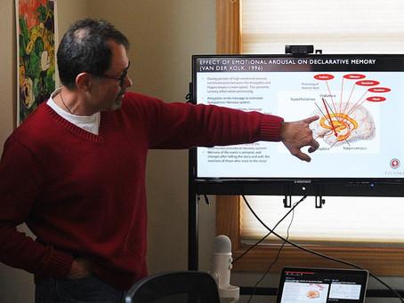 Trauma 102: Neurobiology, Memory, and Healing (Rocky Mountain Health Plan Webinar - March 10, 2020)