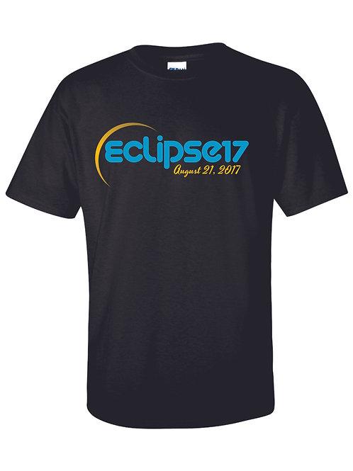 Solar Eclipse 2017 Souvenir T-Shirt