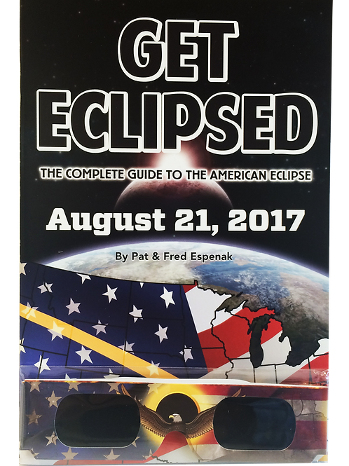 Eclipse Booklet