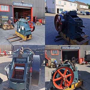 Crusher Refurbishments