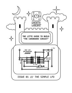 diy cardboard_Circuit_Manual_V4