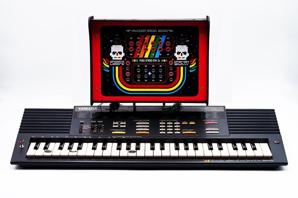 PSS 2900 MK3