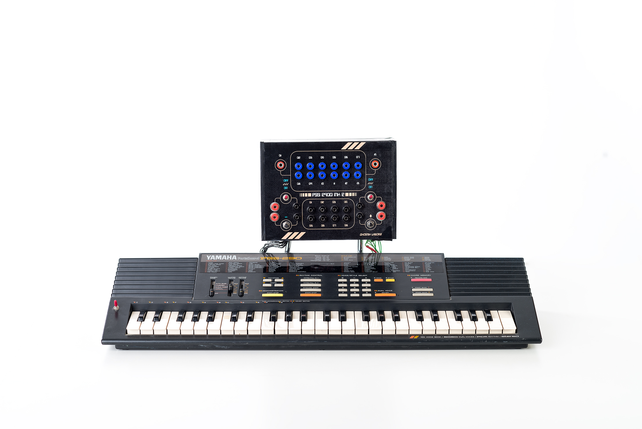 PSS 2900 MK2