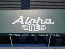 Aloha Drive-in
