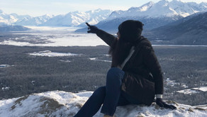 Alaska Is Calling & I Must Go : Anchorage In One Day