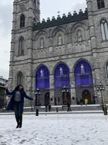 Montreal: Adventure Awaits!