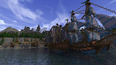 Relinquished Hold Docks