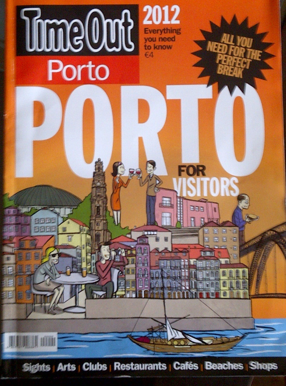All you need know for get unforgetables memories at Oporto