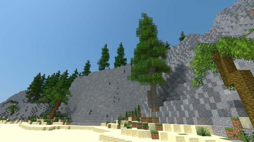 First 3D Render in Chunky 2.0
