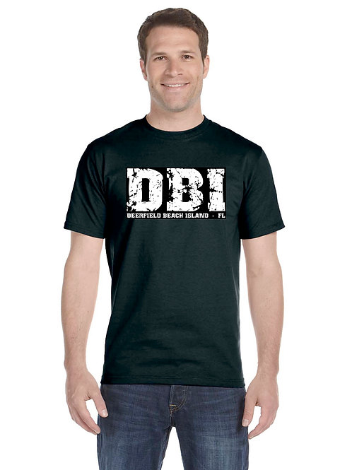 Official DBI Tee