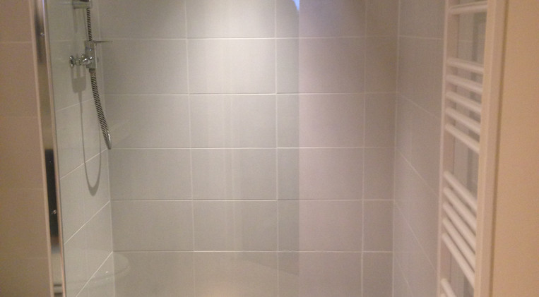 Dormitorio 5 ducha