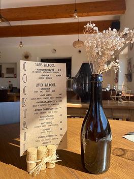 galerie photo du restaurant pizzeria du fort de salses et de l'hotel la casa nova