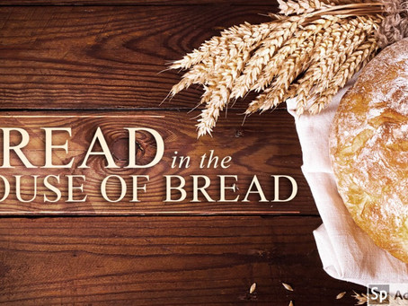 The House Of Bread