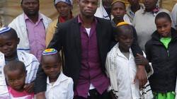 Kenyan Jewish Leader
