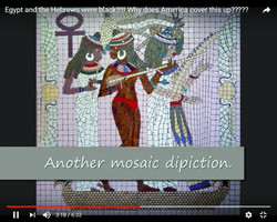 Mosaic Print original