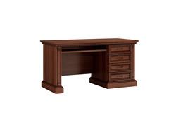 Письменный стол на тумбе Classico It