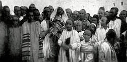 Forgotten Jews