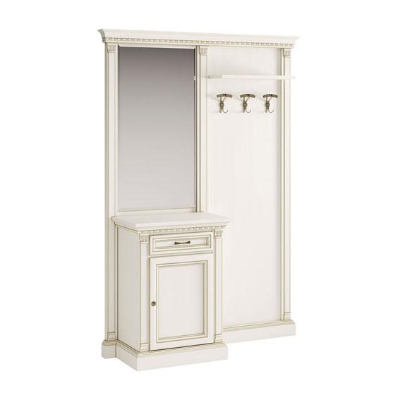 Мебель в прихожую Венеция