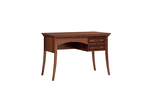 "Письменный стол ""Венеция"" вишня ""Venezia""ciliegio"